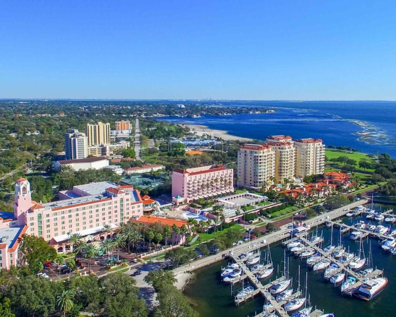 Tampa Bay Real Estate Investment Guide