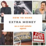 Supplemental Income for Real Estate Agents